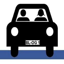 Deutschland einig Autoblogger Land