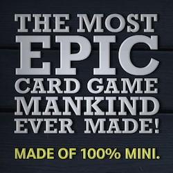 O11 Epic Cards