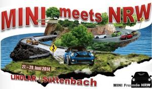 MINI meets NRW 2