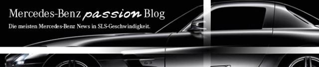 MB Passion Blog