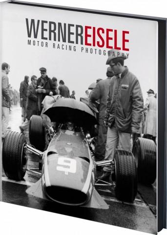 Werner Eisele Buch