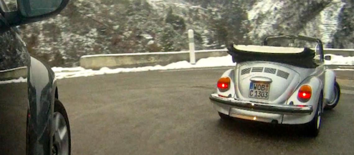 Käfer 1303 Cabrio