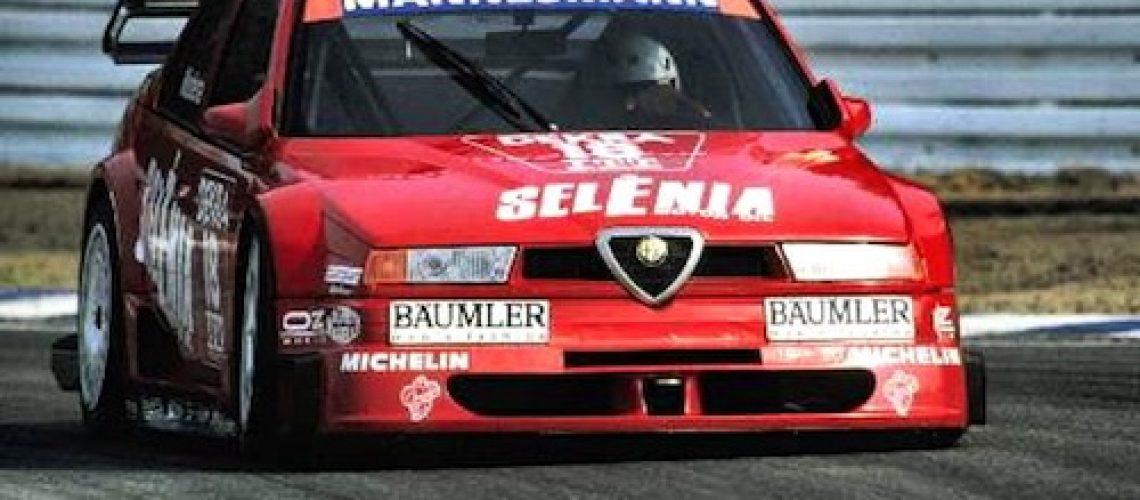 Modena Alfa DTM 3